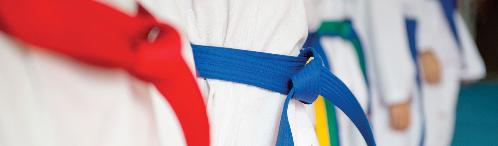 Rhee Taekwondo Bundaberg